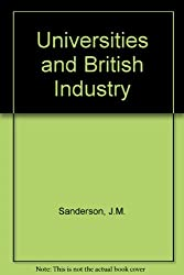 Universities and British Industry