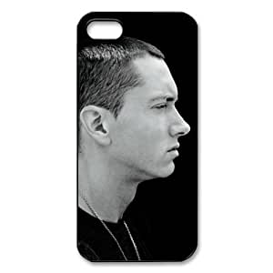 Custom Your Own Personalised Eminem Iphone 5 Best Durable Hard Cover Case