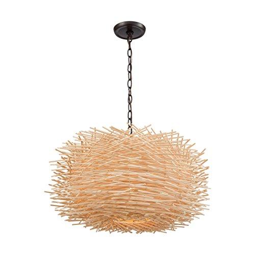 Twig Pendant Light - 4