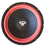 Cerwin Vega WOFH12206-12' 4 Ohm Replacement Woofer for the CLS-12S Subwoofer