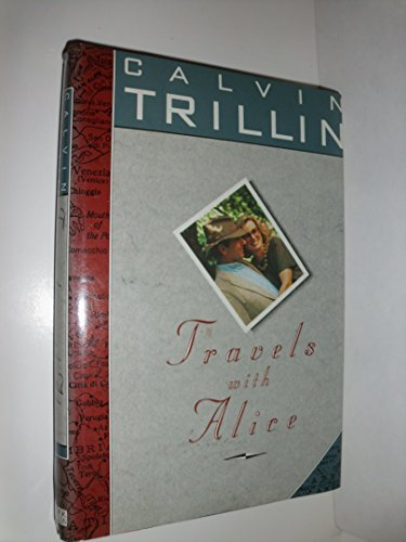 Travels With Alice Book By Calvin Trillin