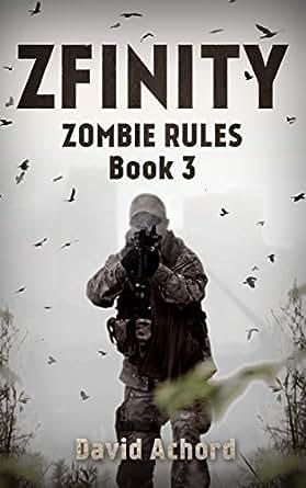 amazon   zfinity zombie rules book 3 ebook david