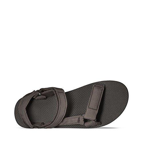 Teva Black Original Sandalen Outdoor Olive Sport Universal M's amp; Herren rrnfU1PW4