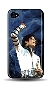 Michael Jackson Style iPhone 4 Case
