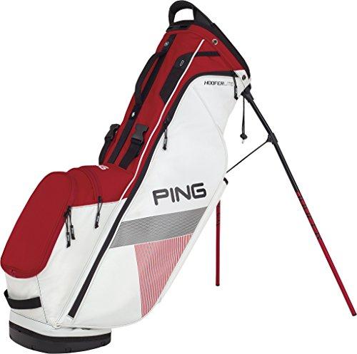 PING 2018 Hoofer Lite Carry Stand Golf Bag, -
