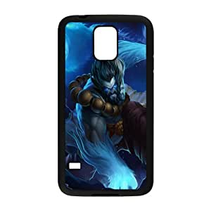 League Of Legends For Samsung Galaxy S5 I9600 Csae TPU protection Case HYH710505