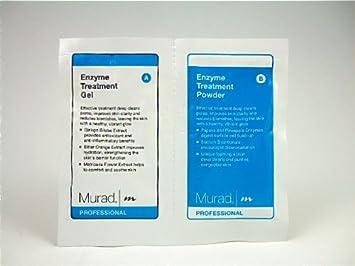 Amazon.com: Murad enzima del Tratamiento Prof.: Beauty