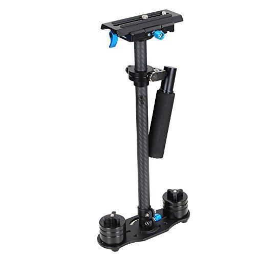 AW Carbon Fiber Handheld Camera Stabilizer 15