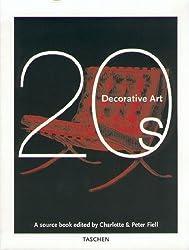Decorative Arts 1920s (Varia)