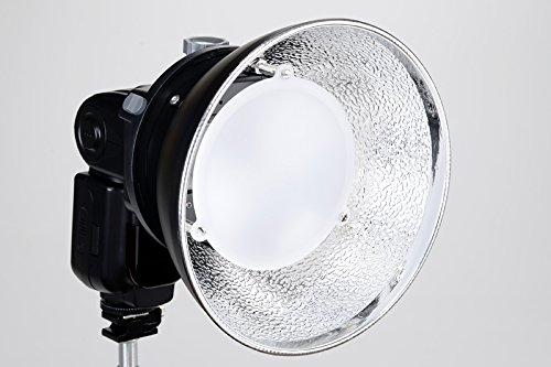 スピードライト用 リフレクター spc201の商品画像