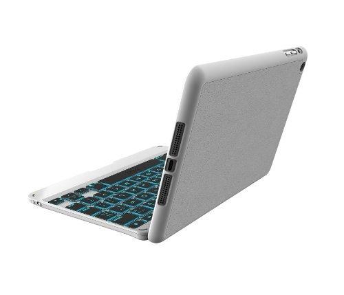 ZAGG Folio Backlit Bluetooth Keyboard product image