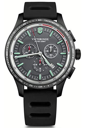- Victorinox Alliance V241818 Mens Quartz Watch