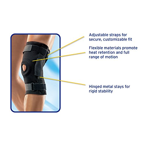 Futuro Hinged Knee Brace Adjustable Buy Online In Uae