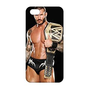 Fortune wwe randy orton 3D Phone Case for iPhone 5S