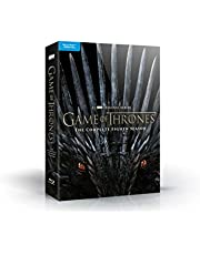 Game of Thrones: Season 8 (Blu-ray + Digital Copy)