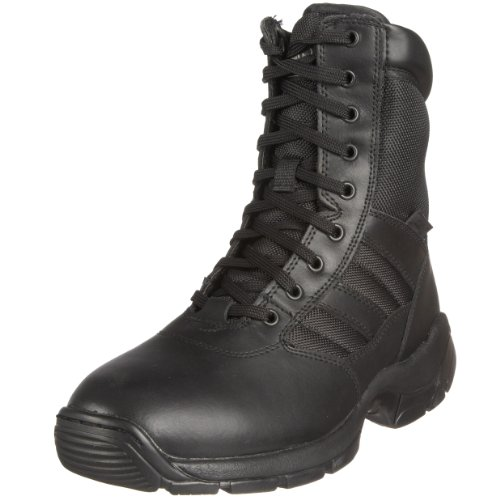 Panter 8 0 Unisex Sort Boot voksen Magnum HpwxqU6n