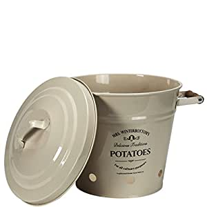 BUTLERS MRS. WINTERBOTTOM'S Cubo para patatas