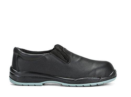 Robusta-Chaussure Anatomique Carmen Ind S2 Noir