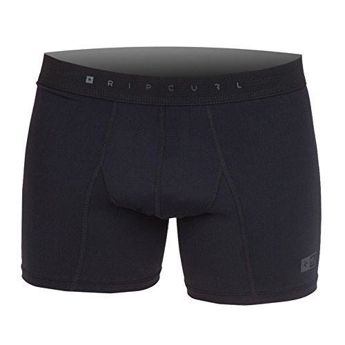 Rip Curl Youth Aggro Skins Shorts, Black, X-Large