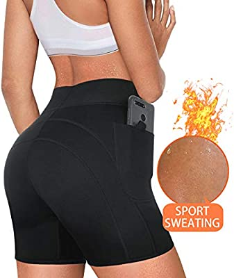 Womens Summer Low Waist Shorts English is Important Gym Hot Pants