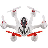 Night lions Tech (TM) WLtoys Q272 Mini Remote Control 2.4G 4CH 6-Axis Gyro UFO RC Quadcopter Drone Helicopter