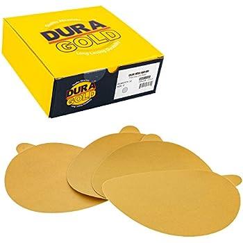 Dura-Gold - Premium - 180 Grit 6