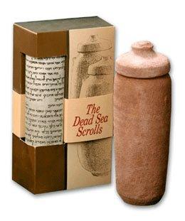 Dead Sea Scrolls Replica