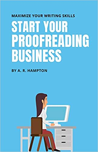 proofreading exercises for businesses