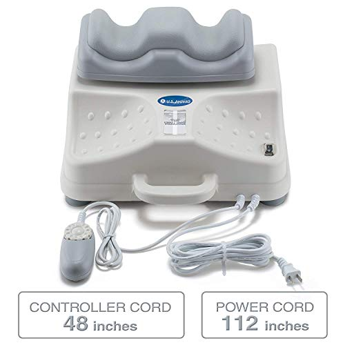 Chi Vitalizer Machine Complete Program For Weight Loss Swollen Ankles Fibromyalgia And More Usj 106