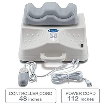 Image of Health and Household Chi Vitalizer Machine Complete Program for Weight Loss, Swollen Ankles, Fibromyalgia and More USJ-106