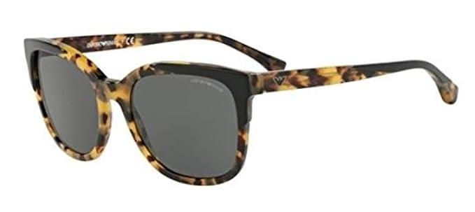 Amazon.com: Emporio Armani EA 4119 - Gafas de sol para mujer ...