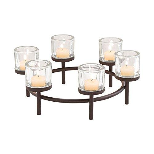Pomeroy ELK Lighting Sumi Centerpiece (Umbrella Table Centerpieces)
