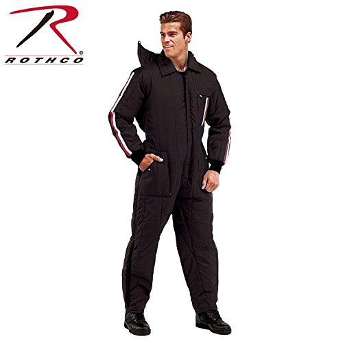 Rothco Insulated Ski & Rescue Suit, X-Large -