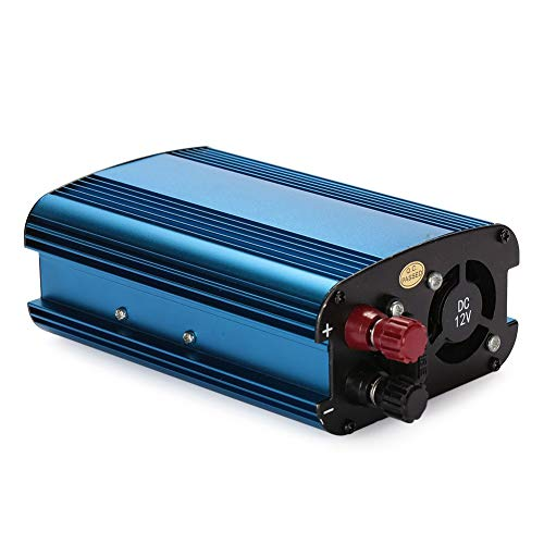 DJhjgfkjh Car Inverter Inverter Actual 1600W 12V to 220V Small Printer Lifter (Color : -, Size : -)