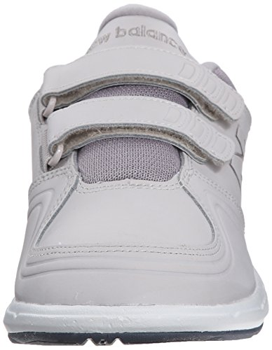 New Balance WW813 Mujer US 10.5 Gris Estrechos Zapatos para Caminar