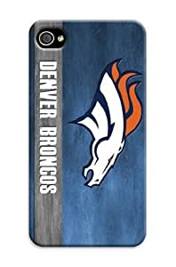 Denver Broncos NFL For Samsung Galaxy S6 Case Cover