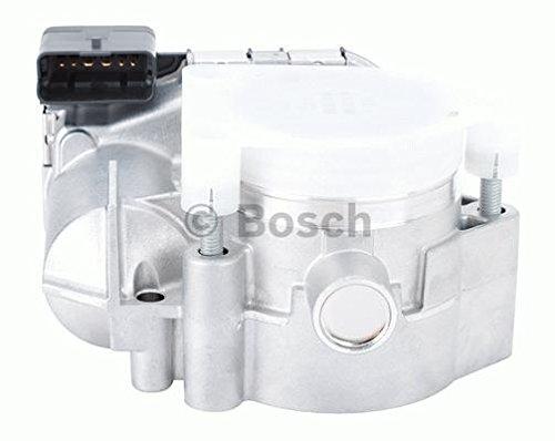 BOSCH 0 280 750 085 Drosselklappenstutzen Robert Bosch GmbH 0280750085