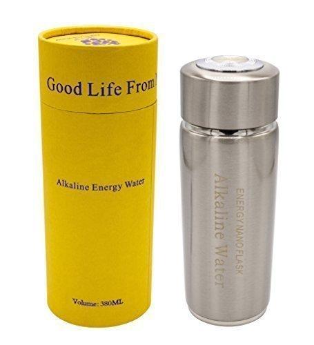 Botella de agua alcalina chi-enterprise