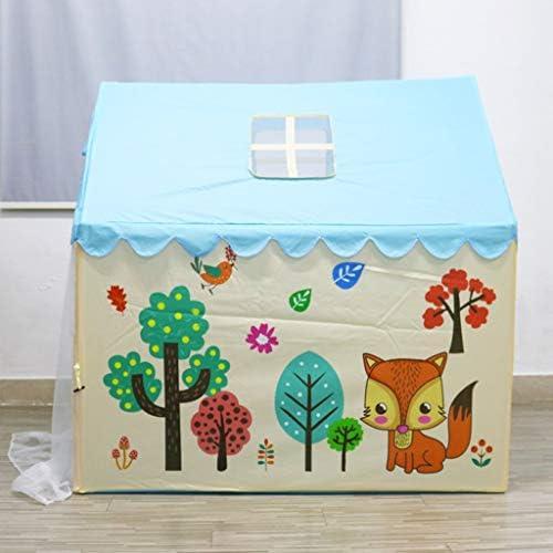 Tents de ménage Enfants, Nap Repos de Lecture for Enfants Coin / 128 * 100 * 130cm / Utilisé dans la Salle de séjour, Chambre à Coucher, etc.
