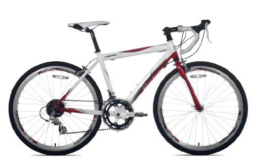 Giordano Libero 1.6 Boy's Road Bike (24-Inch Wheels)