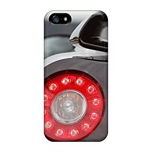 Diycase Broke-Girls Premium protective case cover For Iphone 4s- Nice BrScUfyAyin Design - Nissan Gt R
