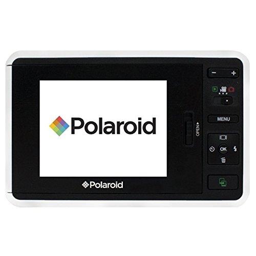 Polaroid Z2300 10MP Digital Instant Print Camera (White)