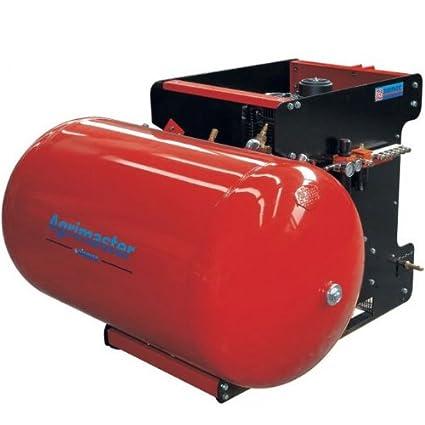 airmec – Compresor agrimaster 1000/650 K30 15 bar Casquillo Tractor airmec serb. Lt