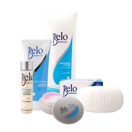 Belo Essentials Total Nourishing Whitening Treatment Set - For Normal to Dry Skin by Belo Essentials (Image #6)