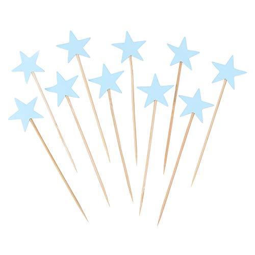 Amazon.com: Star Banner – 10 unidades de purpurina para ...