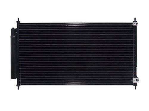 Honda Accord Ac Condenser Cooling - 5