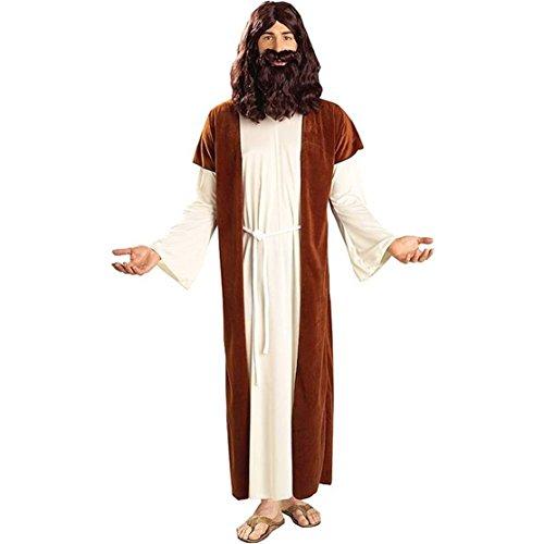 Forum Novelties Inc Men's Jesus Costume