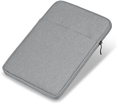 "10/"" Black Foam Soft Cushion for Ipad 9/"" 10/"" Tablet Sleeve 8/"" Galaxy /& MORE!"