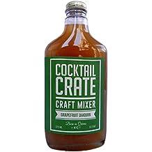 Cocktail Crate Mixer Grapefruit Daiquiri, 375 ml