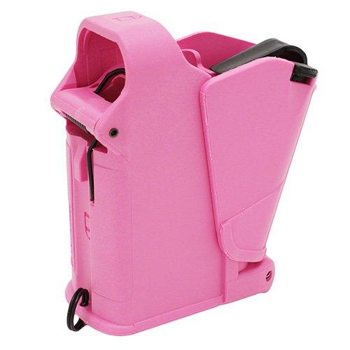 maglula UP60P UpLULA Universal Pistol Magazine Loader, Pink by maglula